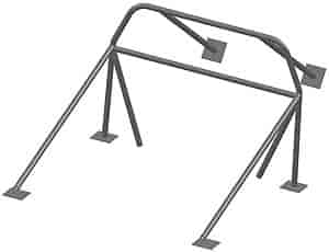 Alston Race Cars 101114 - Alston Roll Cage Kits For Mopar