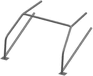 Alston Race Cars 101411 - Alston Roll Cage Kits For GM Cars