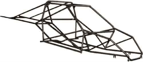 Alston Race Cars Pro-Gas Compact Chassis Round Tube Frame