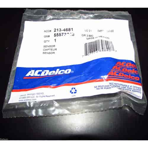 ACDelco 213-4681