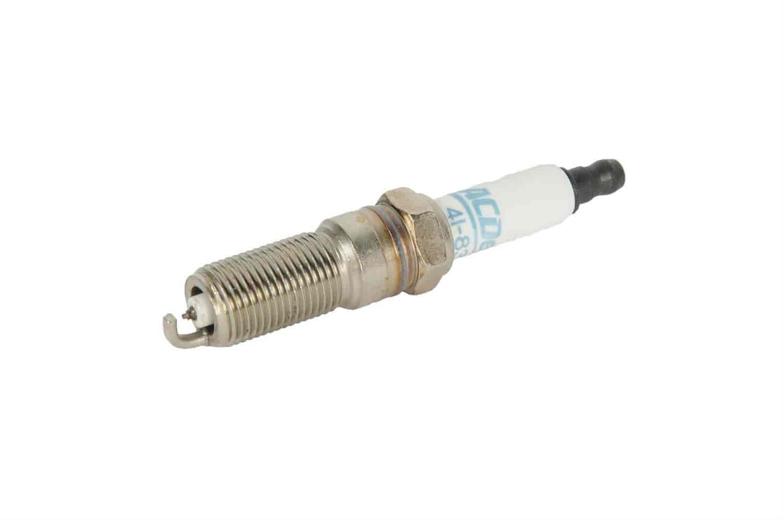 Acdelco 41 834 Spark Plug Jegs 2006 Chevy Trailblazer Alternator Wiring