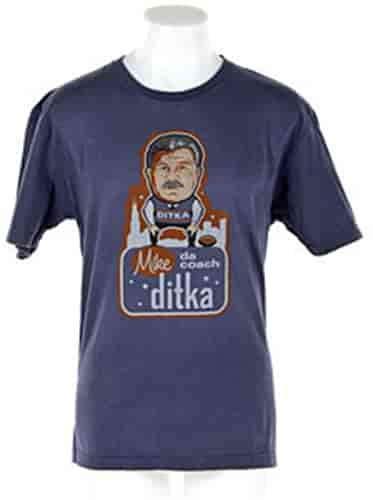 Mike Ditka Apparel GG104-M