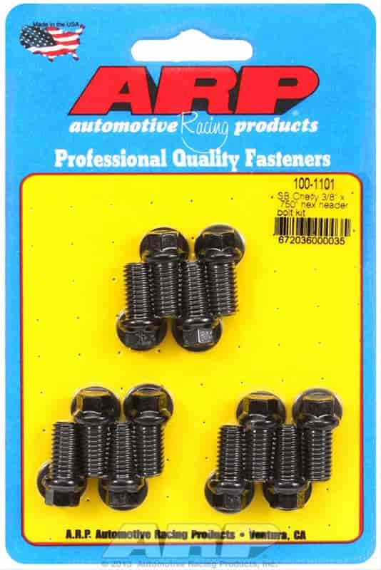 ARP 100-1101 - ARP Header Bolt Kit