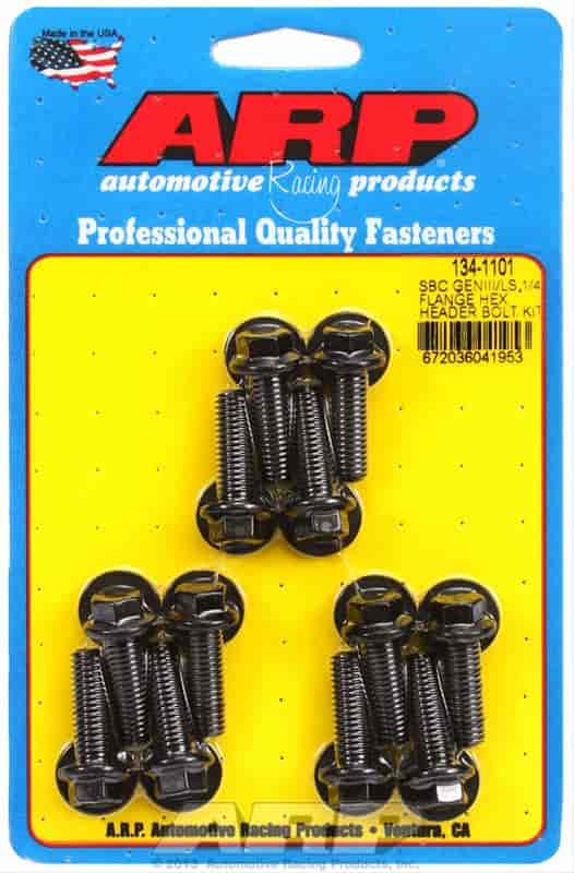 ARP 134-1101 - ARP Header Bolt Kit