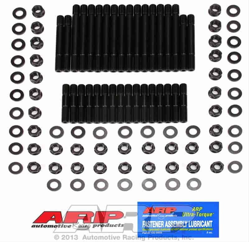 ARP 154-4003 - ARP Head Studs with Hex Nuts
