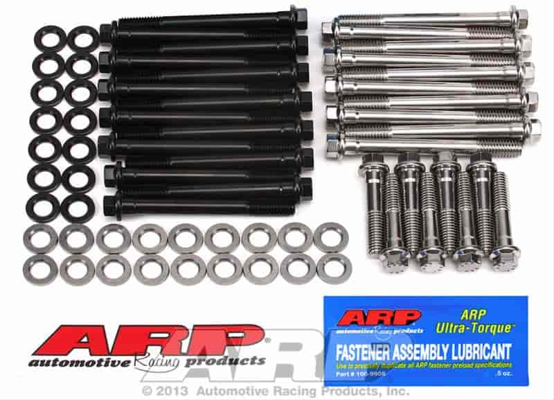 ARP 135-3604 - ARP Hi-Performance Head Bolt Kits