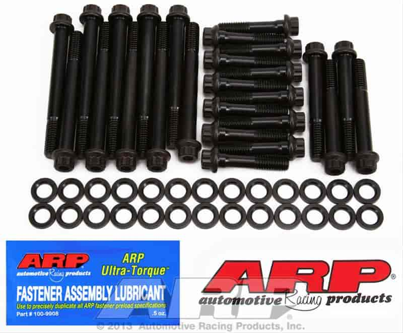 ARP 233-3708 - ARP Professional Series Head Bolt Kits