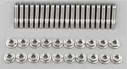 ARP 400-1901 - ARP Oil Pan Stud Kits