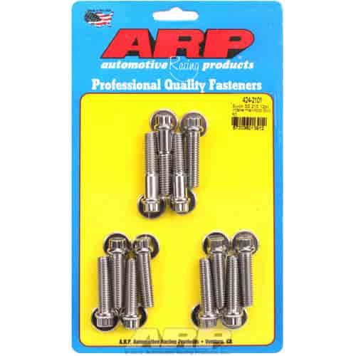 Arp 424 2101 Intake Manifold Bolt Kit Buick 215 Uses 3 8 Quot Socket Jegs