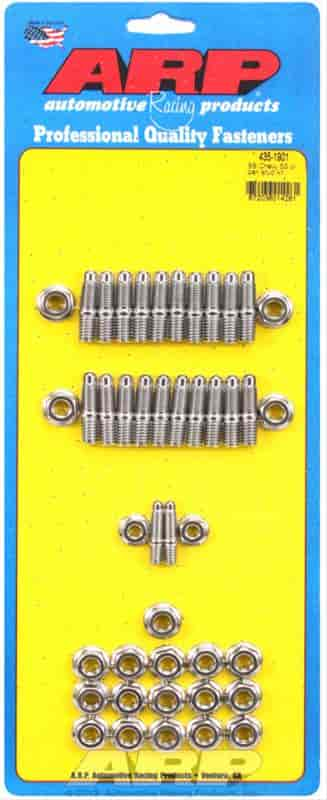 ARP 435-1901 - ARP Oil Pan Stud Kits