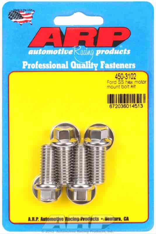 ARP 450-3102 - ARP Motor Mount Bolts