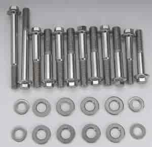 ARP 4542004 Stainless 300 Hex Intake Manifold Bolt Kit