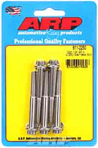 ARP 611-2250 - ARP Bulk Standard Thread Stainless Steel Bolts