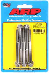 ARP 611-2750 - ARP Bulk Standard Thread Stainless Steel Bolts