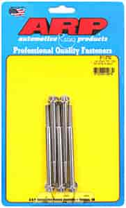ARP 611-3750 - ARP Bulk Standard Thread Stainless Steel Bolts