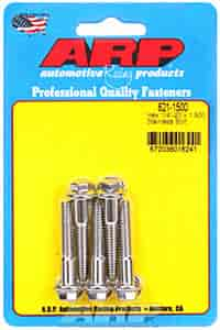 ARP 621-1500 - ARP Bulk Standard Thread Stainless Steel Bolts