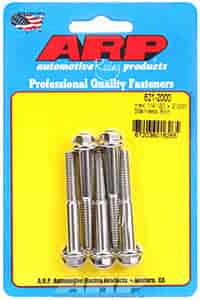 ARP 621-2000 - ARP Bulk Standard Thread Stainless Steel Bolts