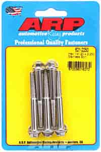 ARP 621-2250 - ARP Bulk Standard Thread Stainless Steel Bolts