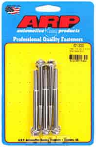 ARP 621-3000 - ARP Bulk Standard Thread Stainless Steel Bolts