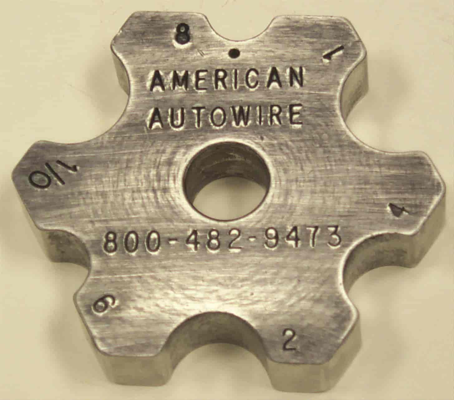 American Autowire Crimp Tool On American Autowire Nostalgia Wiring