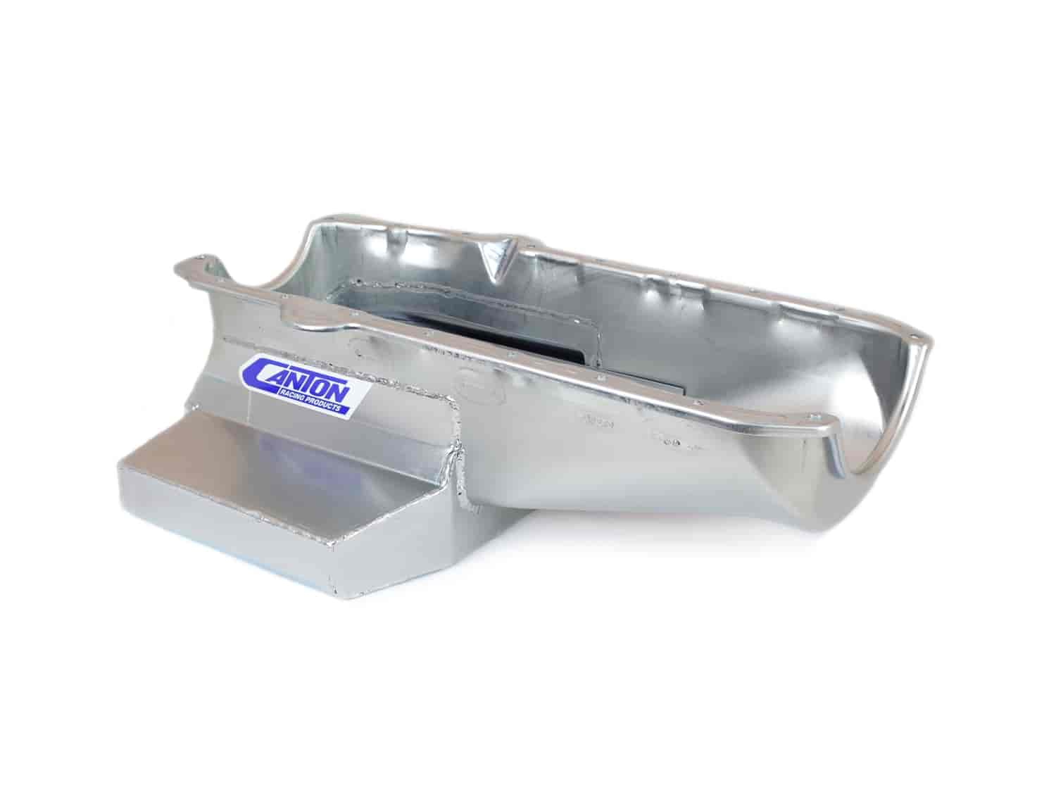Canton Racing Products 11-122 - Canton Racing Circle Track Oil Pans