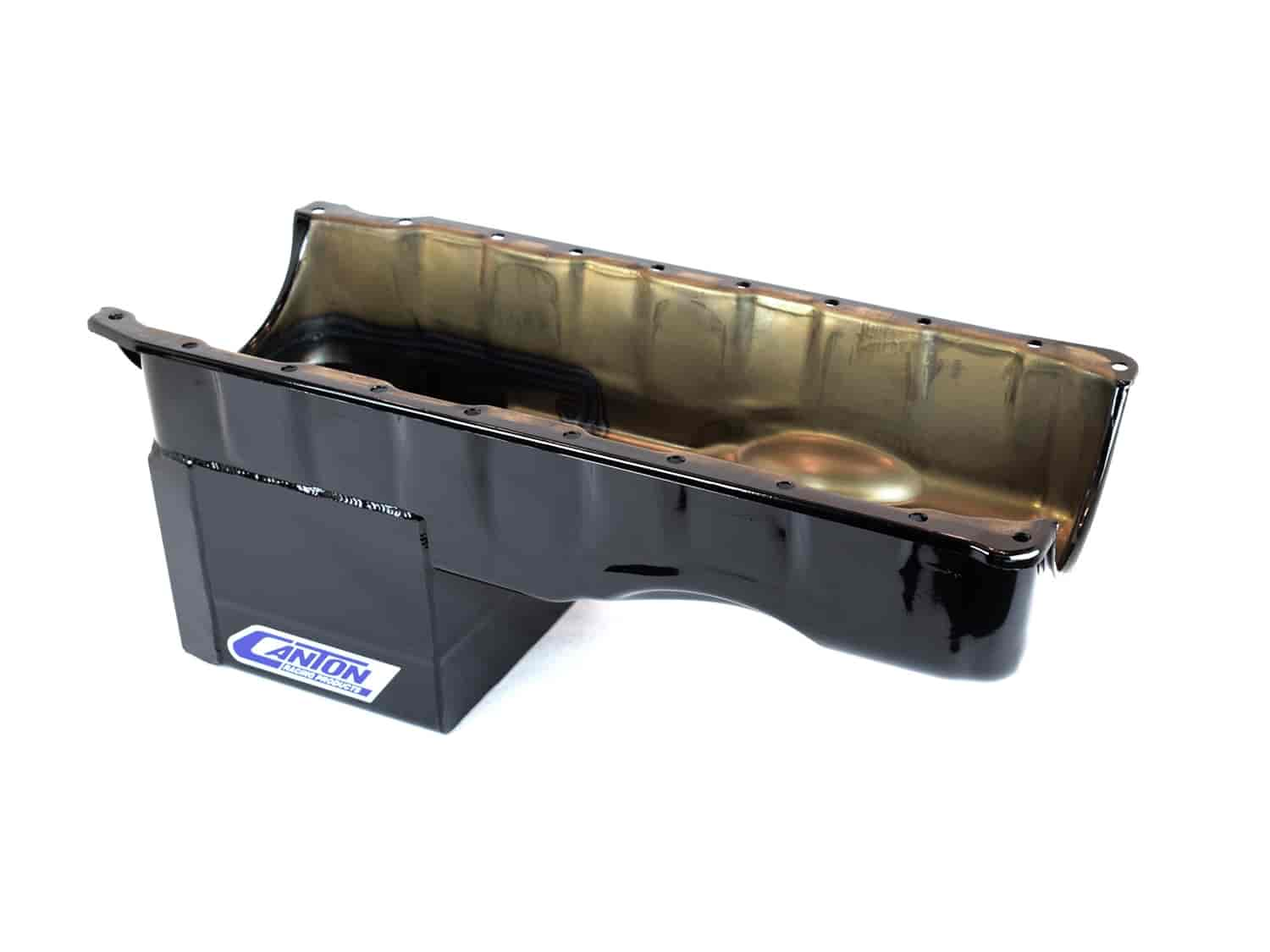 Canton Racing Products 16-330T - Canton Racing Truck Oil Pans