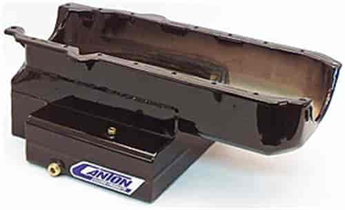 Canton Racing Products 18-160T - Canton Racing Marine Oil Pans