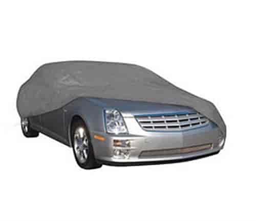 Budge Industries RB-4 - Budge Rain Barrier Car Covers