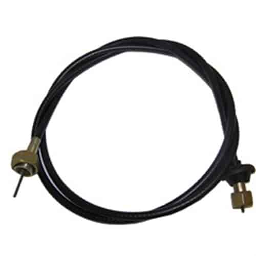 53005084 Speedometer Cable Crown Automotive