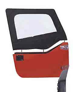 Crown Automotive DS10015 - Crown Automotive Wrangler TJ/YJ Replacement Door Skins