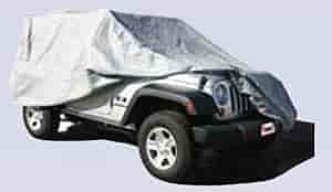 Crown Automotive FC10109 - Crown Automotive Jeep Wrangler Full Covers