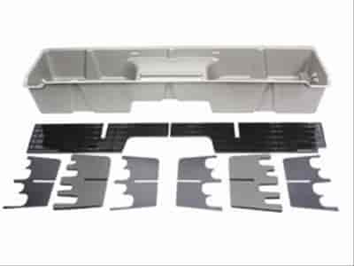 DU-HA 10002 - DU-HA Underseat Storage Units for Trucks
