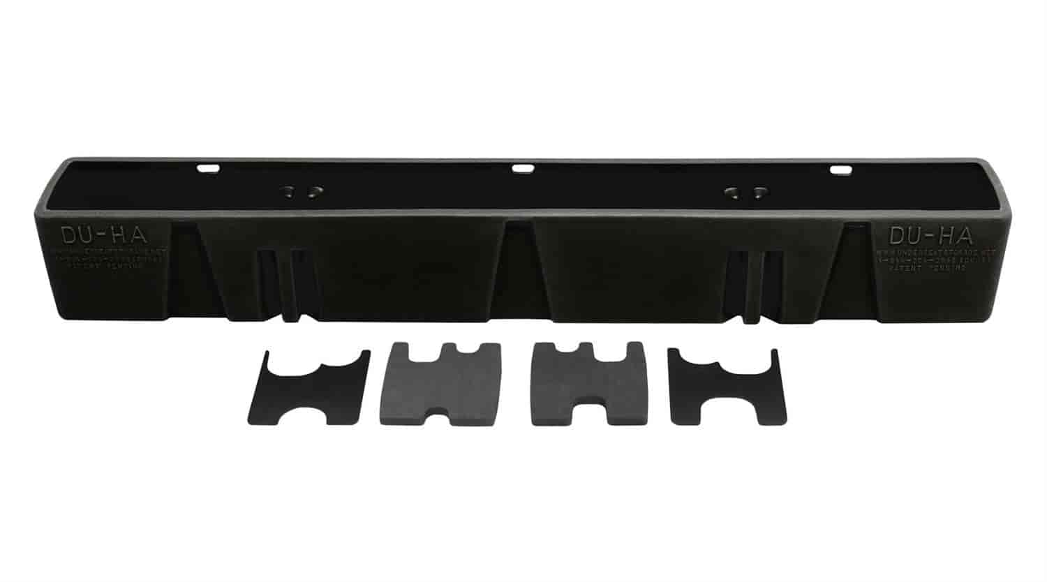 DU-HA 10013 - DU-HA Behind-the-Seat Storage Units for Trucks