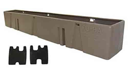 DU-HA 10021 - DU-HA Behind-the-Seat Storage Units for Trucks