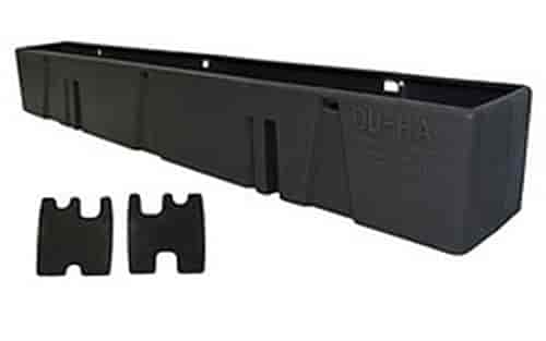 DU-HA 10026 - DU-HA Behind-the-Seat Storage Units for Trucks
