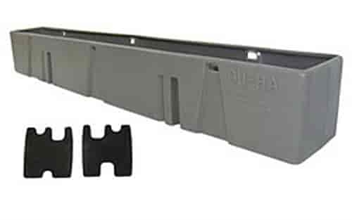 DU-HA 10030 - DU-HA Behind-the-Seat Storage Units for Trucks