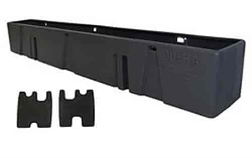 DU-HA 20020 - DU-HA Behind-the-Seat Storage Units for Trucks