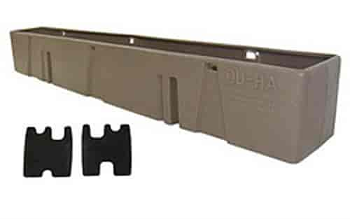 DU-HA 20022 - DU-HA Behind-the-Seat Storage Units for Trucks