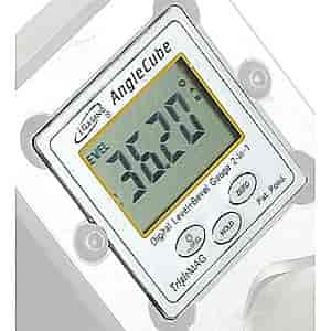 Digital Angle Finder >> Baileigh 360 Digital Angle Finder Clamp And Holder Sold Separately
