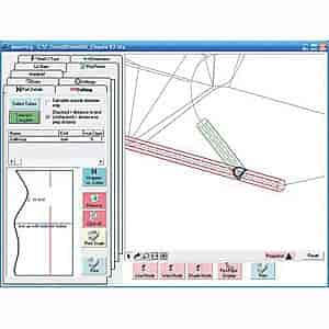 Baileigh BT-SE - Baileigh Bend Tech - Tube and Pipe Bending Layout Software