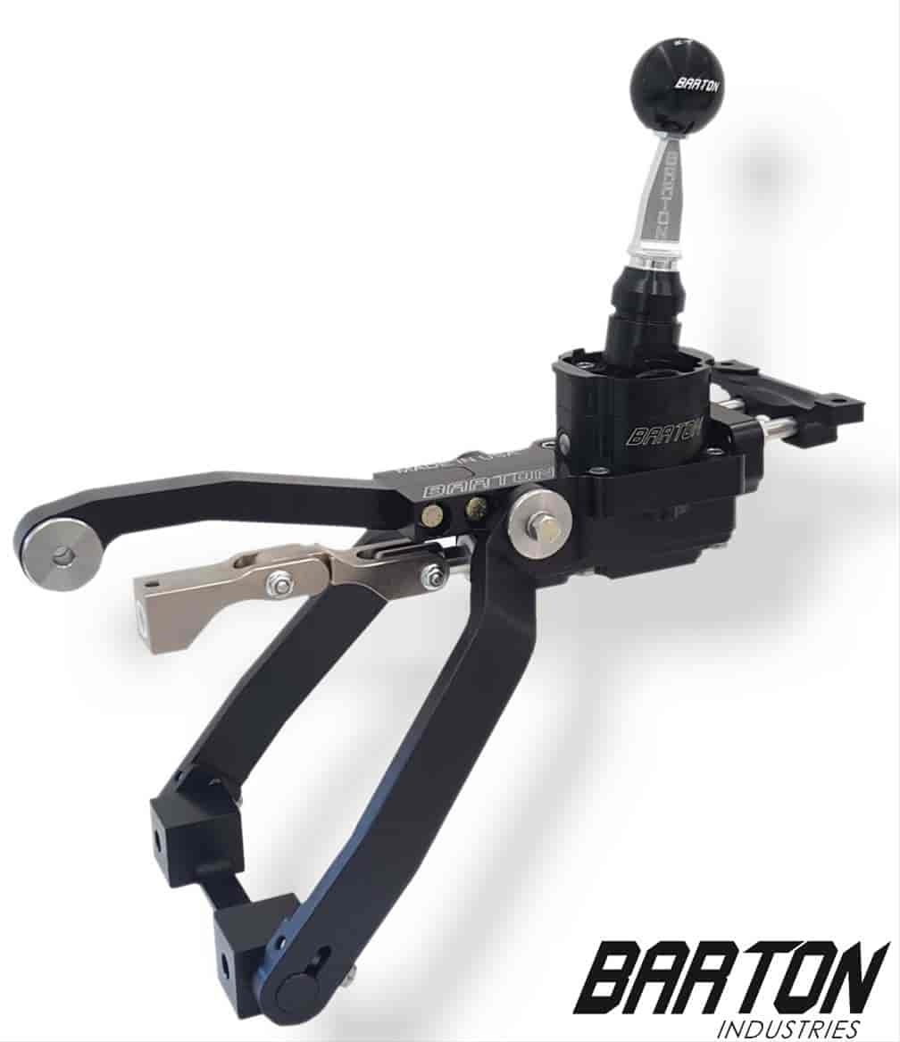 Barton Industries BMHYB15-2B