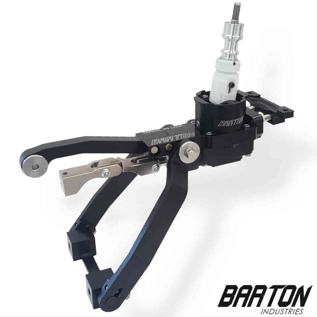 Barton Industries Barton Hybrid 3 Shifter Assembly 2015-2017 Ford Mustang GT