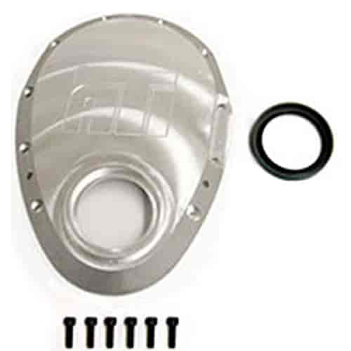 Chevrolet Performance 12562818 Timing Chain Cover: ATI 925500 Timing Chain Cover Small Block Chevy