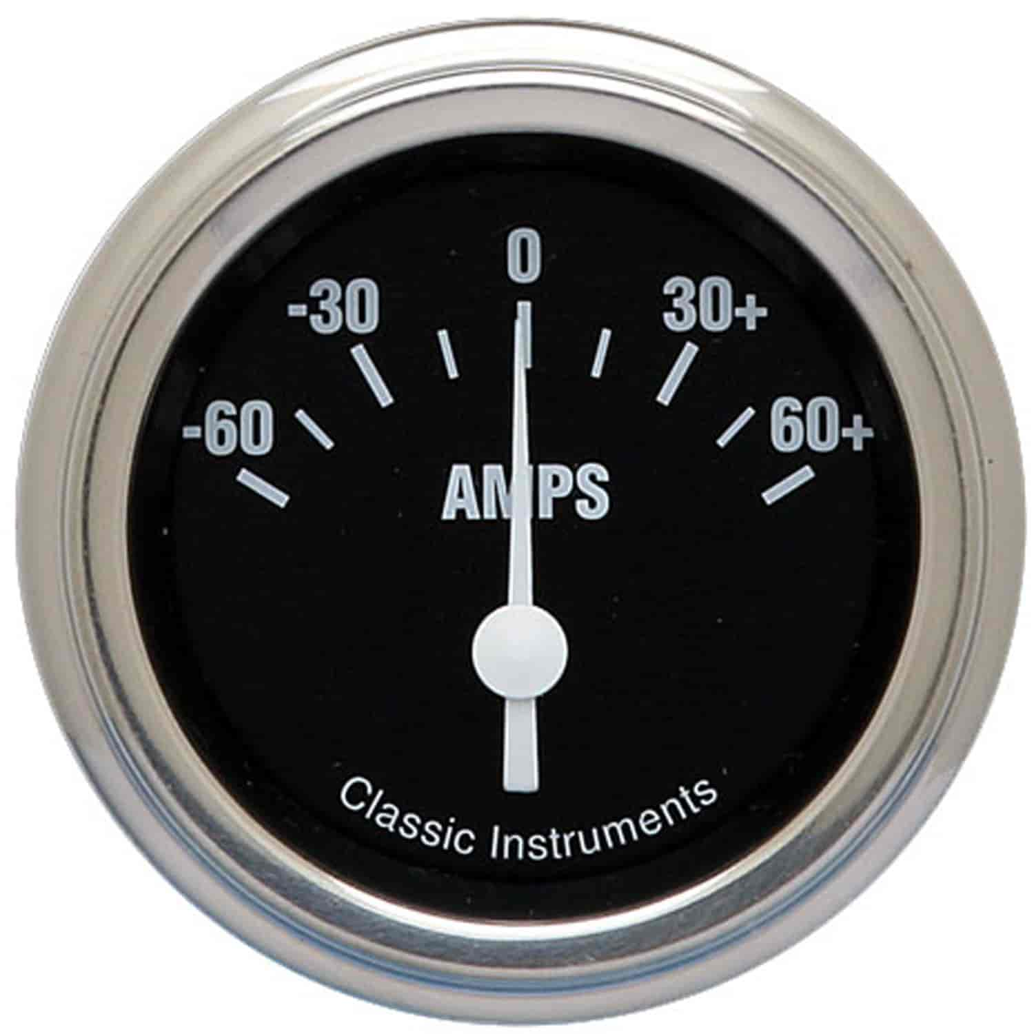Classic Instruments HR66SLF