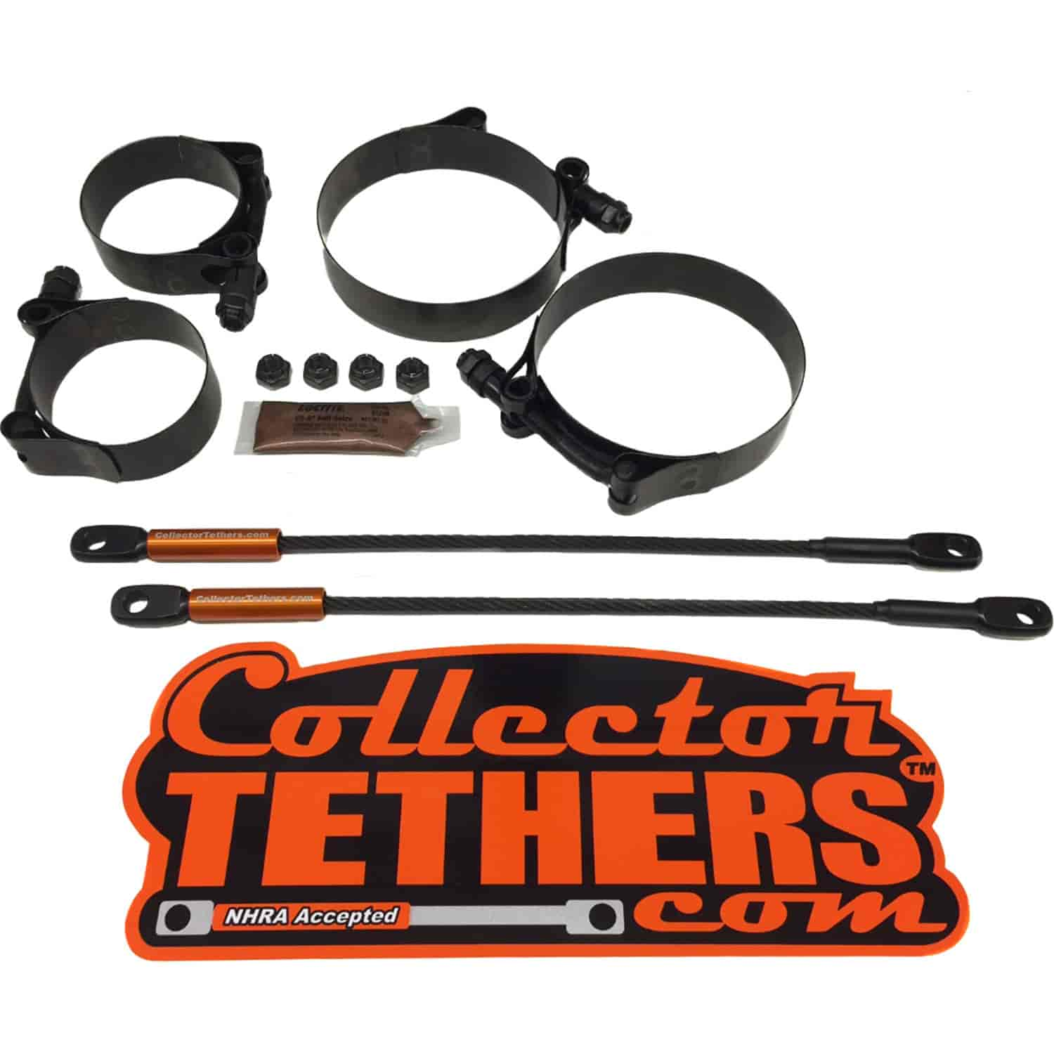 Collector Tethers 301523754500
