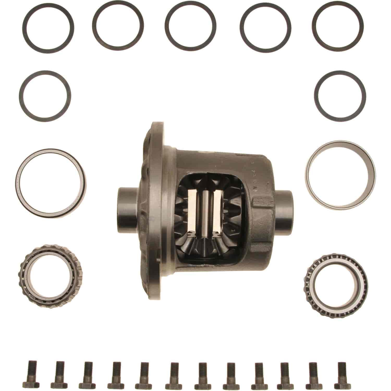 Dana Spicer Trac-Lok Limited Slip Differential Assembly Fits: Dana 60 Rear
