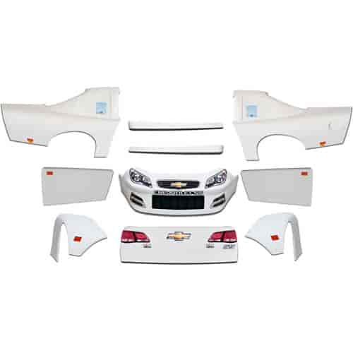 Five Star Race Car Bodies B663-100