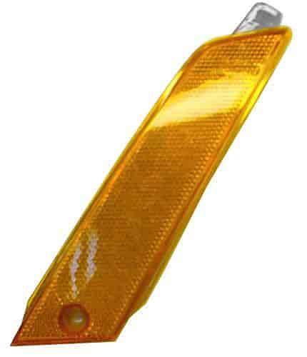 Mustang Fender Hatch Emblem Svo 1984 1986: Daniel Carpenter D9ZZ-15201-L: Side Marker Light 1979-86