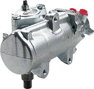 AGR 213678 - AGR Performance Ford Truck Power Steering Pump & Box