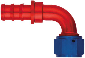 Aeroquip FCM1532 - Aeroquip Socketless Hose AN Fittings